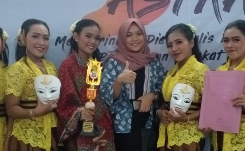 Mahasiswa PGSD UPY Sabet Juara 2 dan 3 pada Kompetisi ASTRA Tingkat Nasional